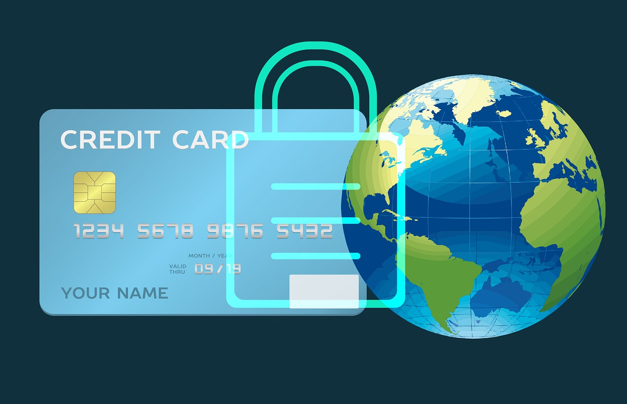 security card,